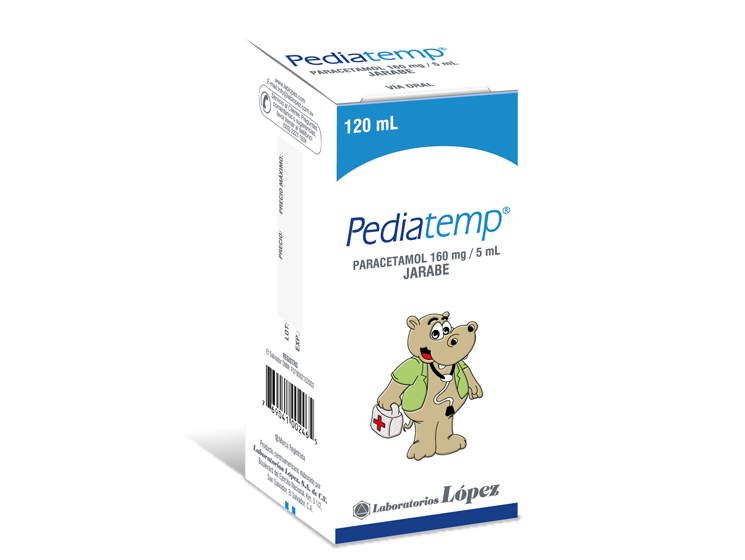 PEDIATEMP